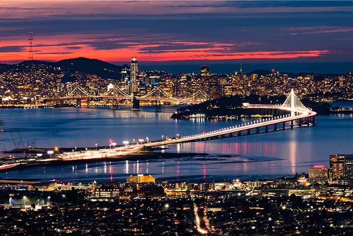 CREW San Francisco - better transportation
